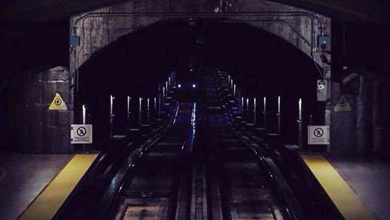 Les plus belles stations de métro à Montréal en 25 photos