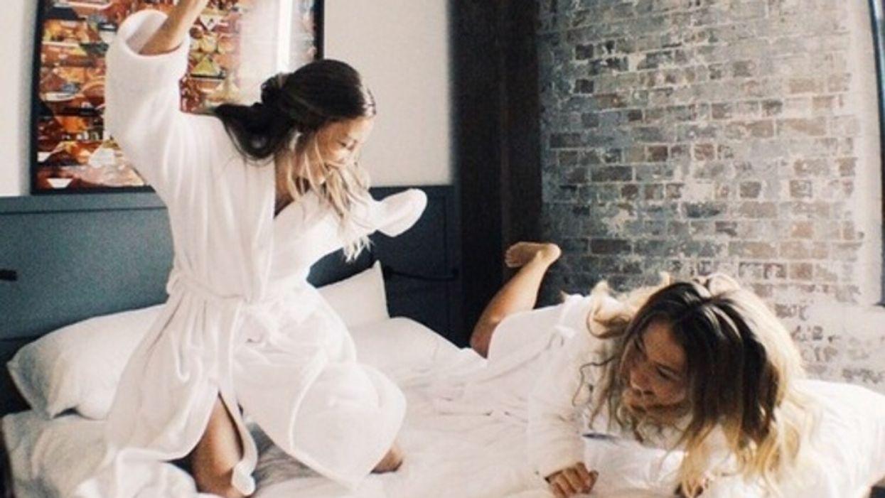 8 preuves que ta sœur a rendu ton enfance encore plus parfaite