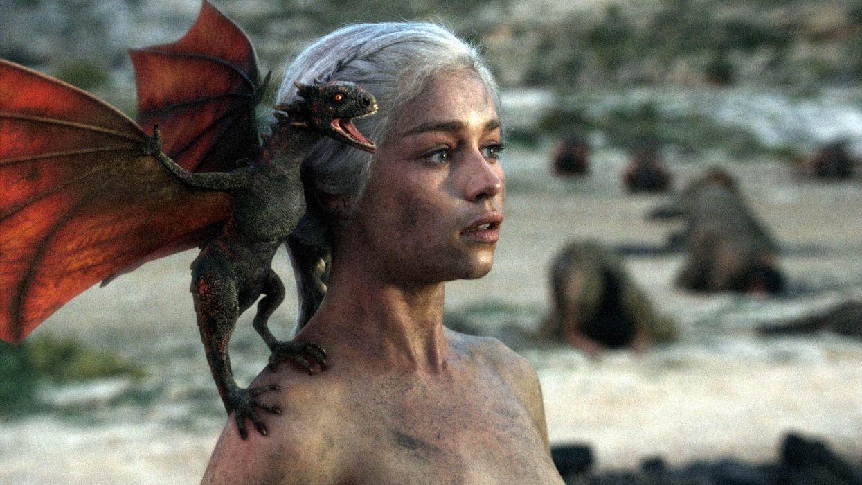 Les 12 réalités des fans de Game of Thrones