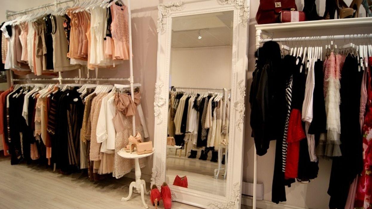 5 boutiques de vêtements que tu dois absolument découvrir près de Montréal