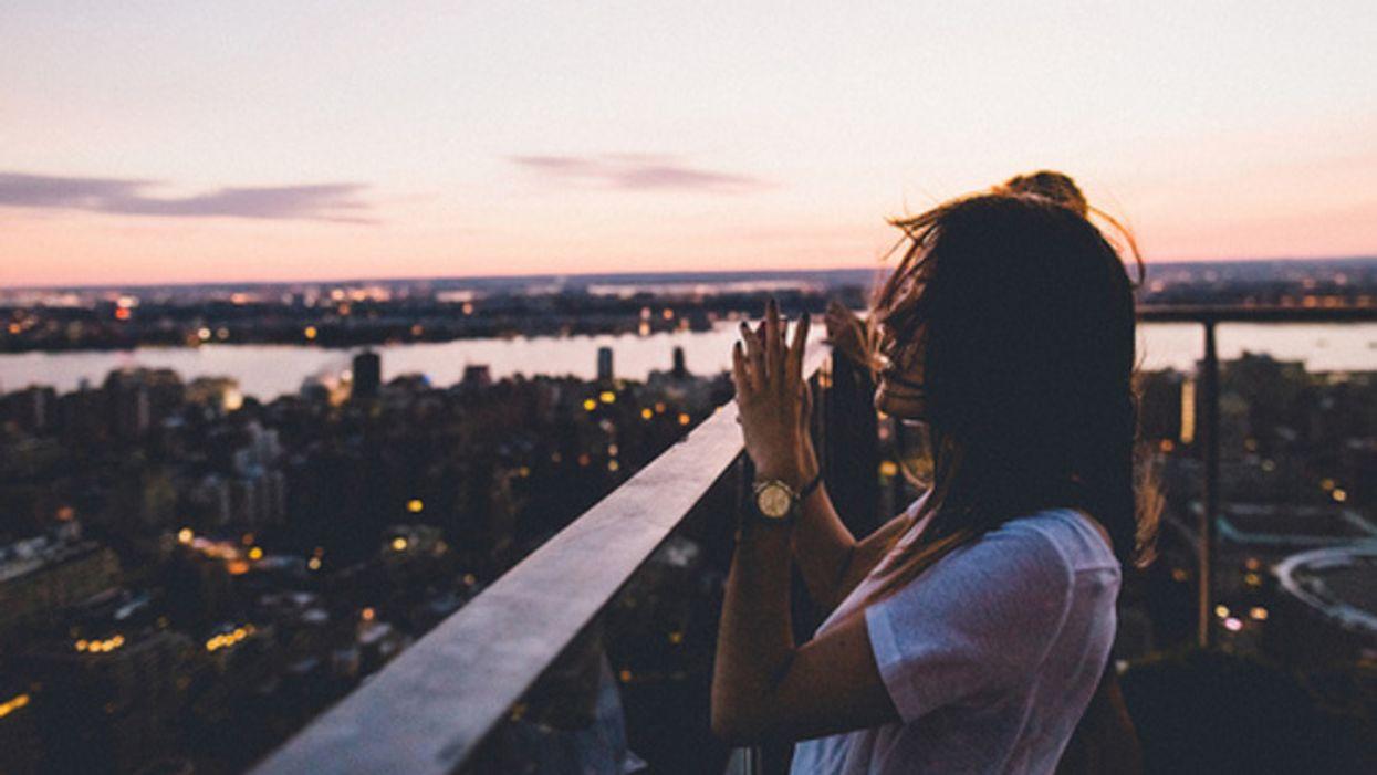 13 signes que tu es fait pour vivre en ville