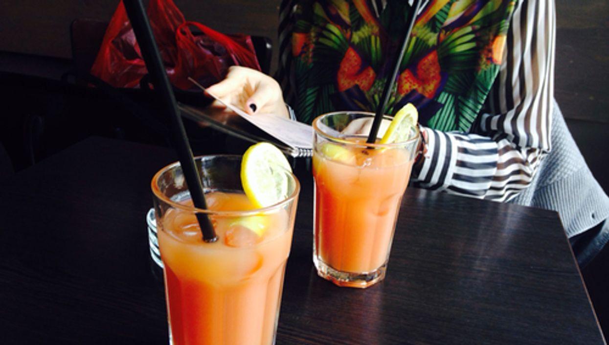 5 bars à Montréal où ils servent de délicieux cocktails sans alcool