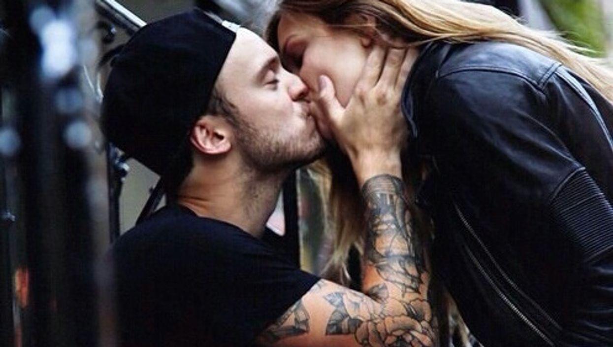 8 raisons pourquoi les gars tatoués font les meilleurs chums