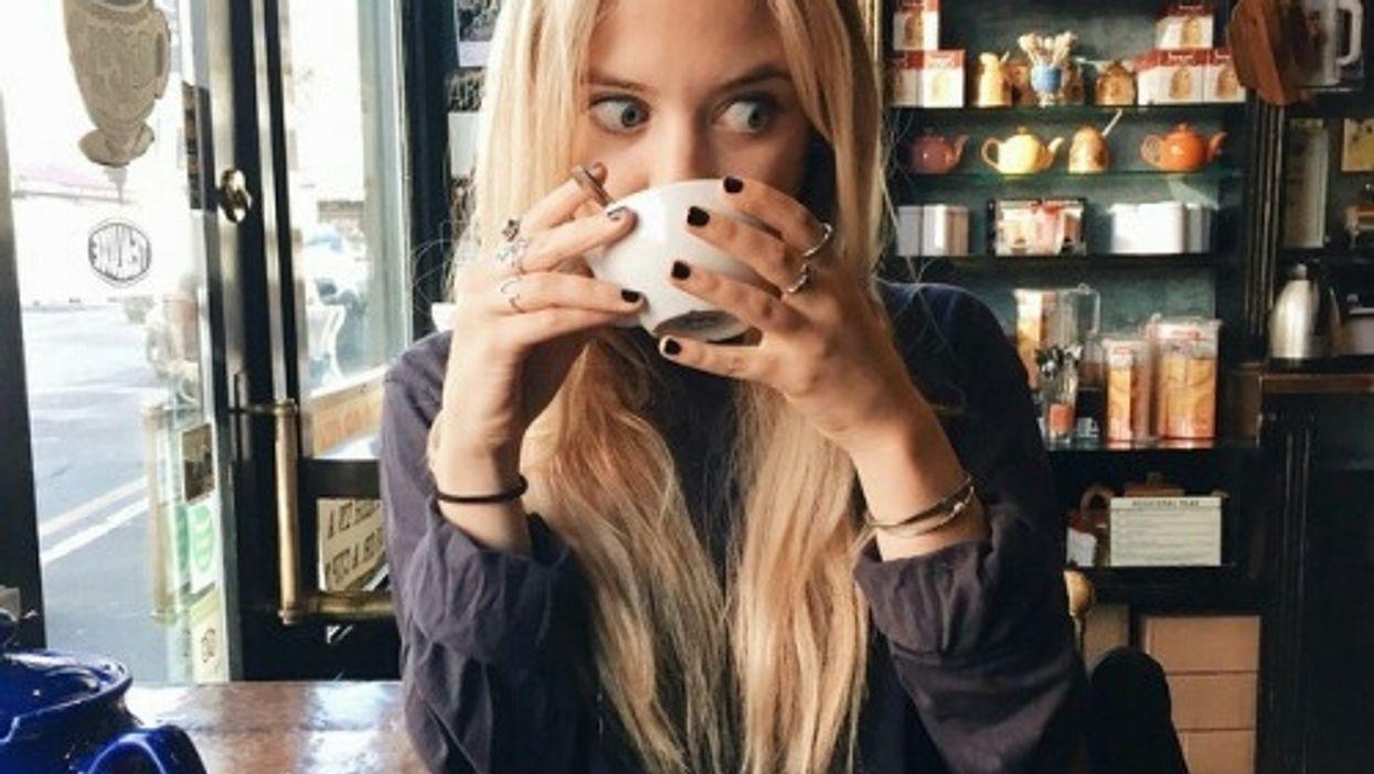 Les gens qui boivent leur café noir sont plus susceptibles d'avoir des tendances psychopathiques