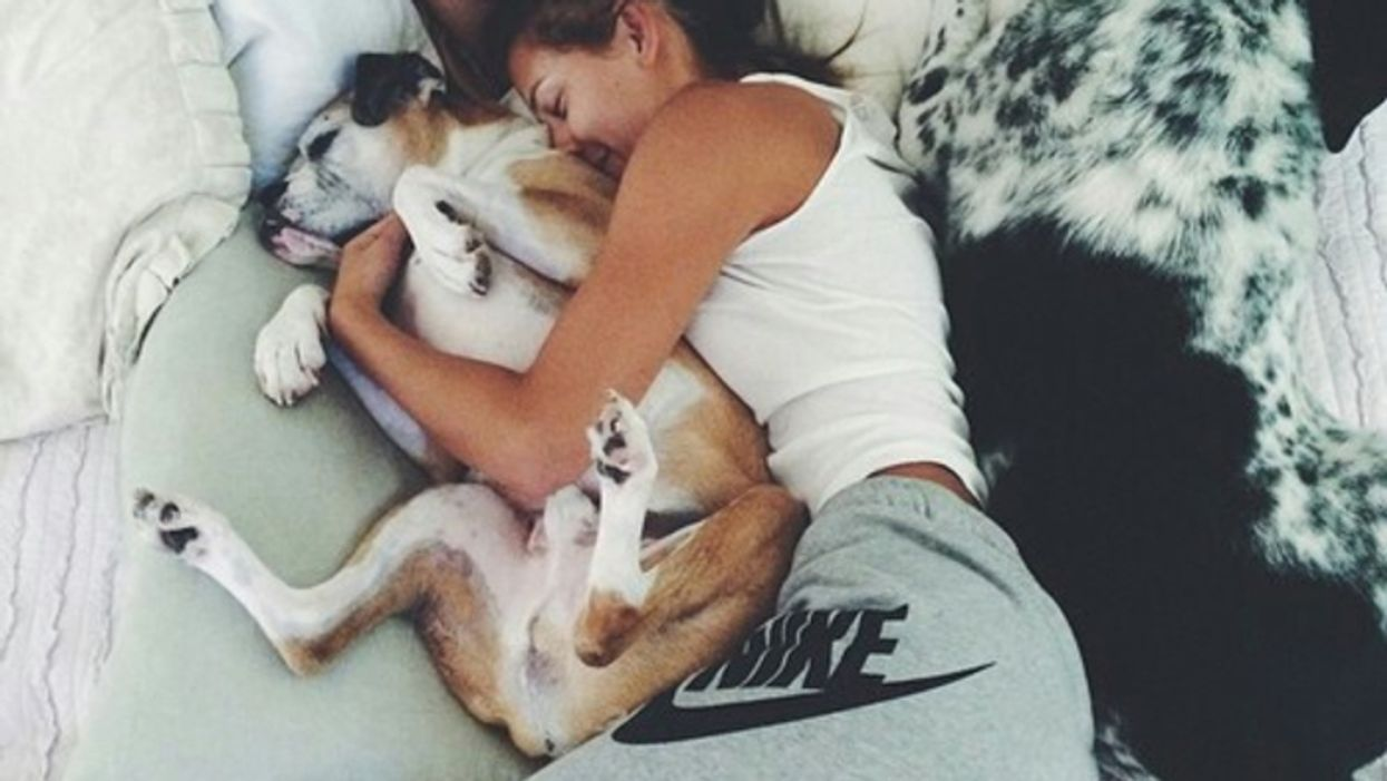 Les 15 moments les plus agréables dans le quotidien d'une fille