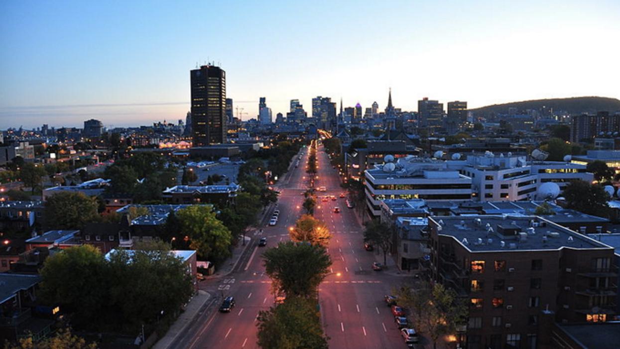8 situations où tu te dis « WTF » à Montréal