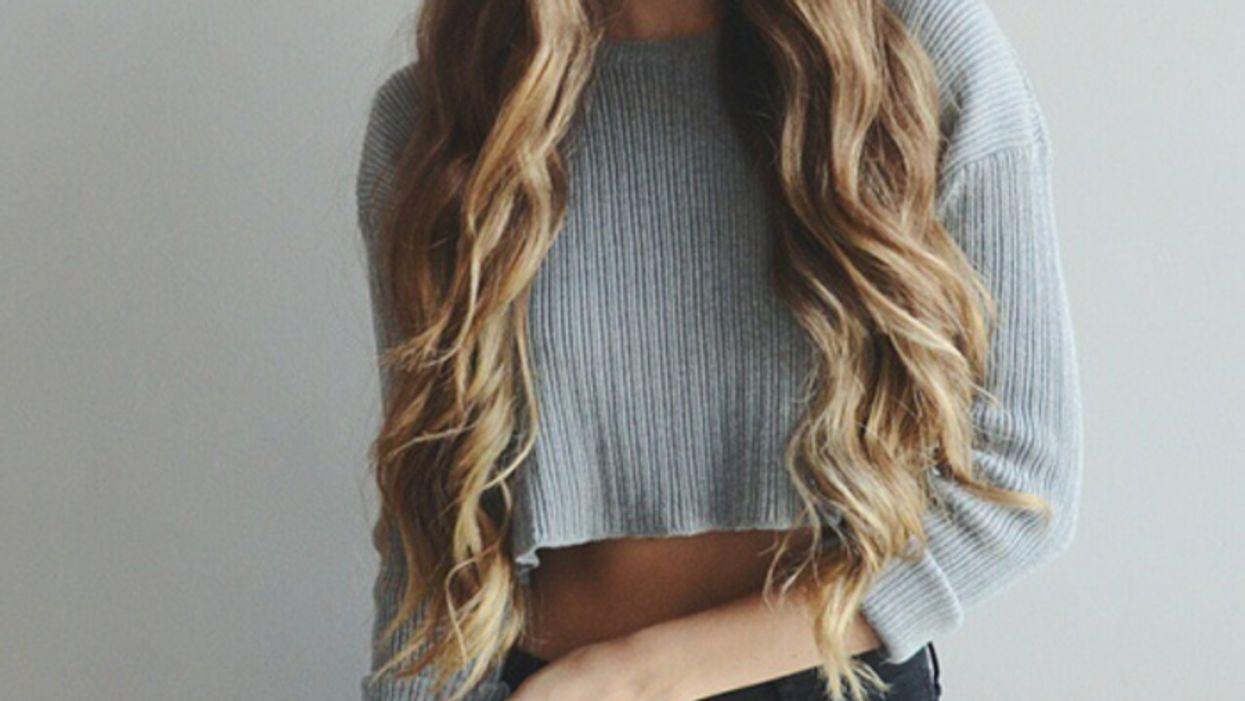 15 problèmes quotidiens de la fille aux cheveux longs