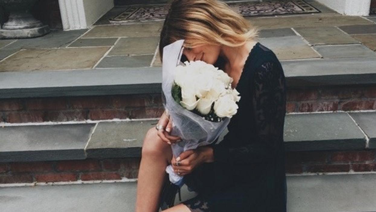 9 pensées que la grande romantique a constamment
