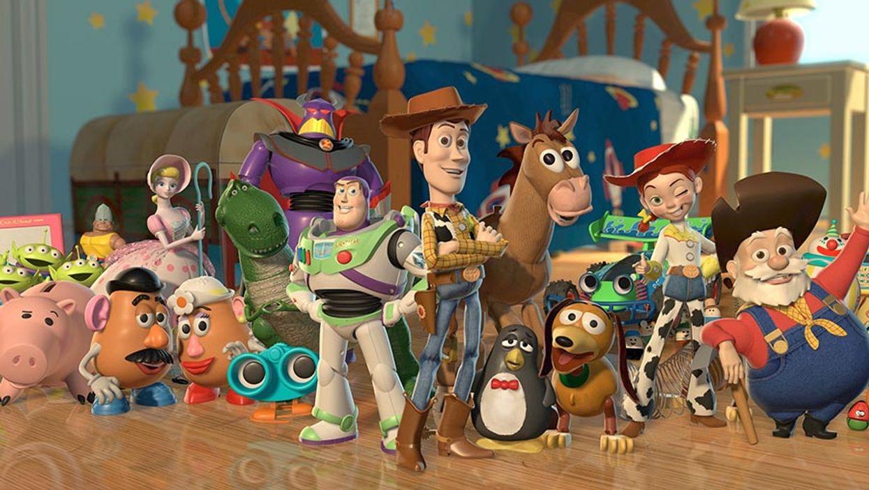 La date de sortie du film Toy Story 4 est enfin annoncée et confirmée!