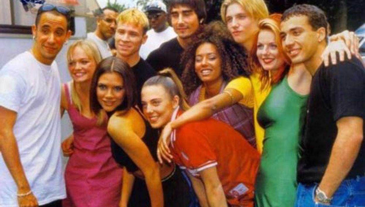 Les Spice Girls et les Backstreet Boys seront en show ensemble à Montréal!