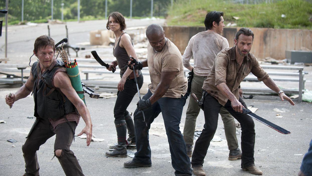 Les 10 problèmes que tous les fans de The Walking Dead vivent quotidiennement
