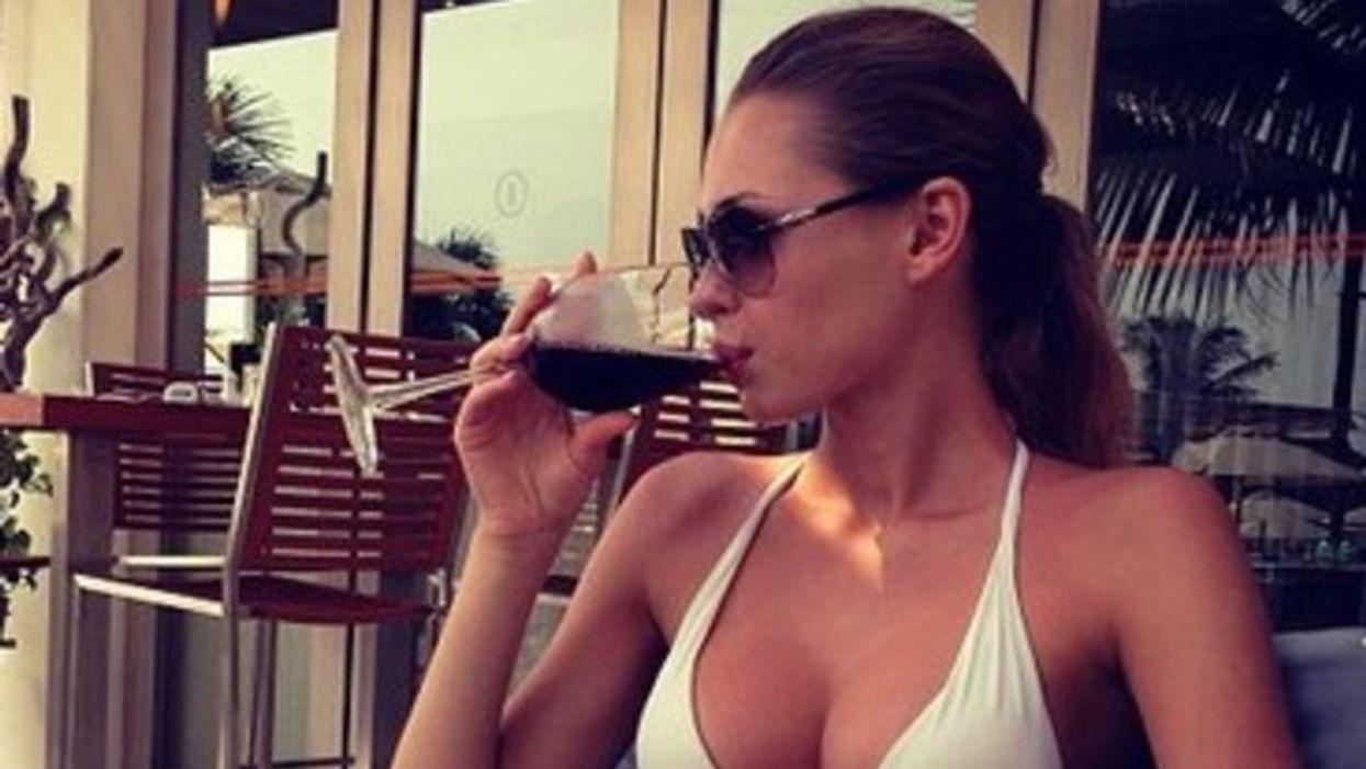 15 bonnes raisons de boire encore plus de vin