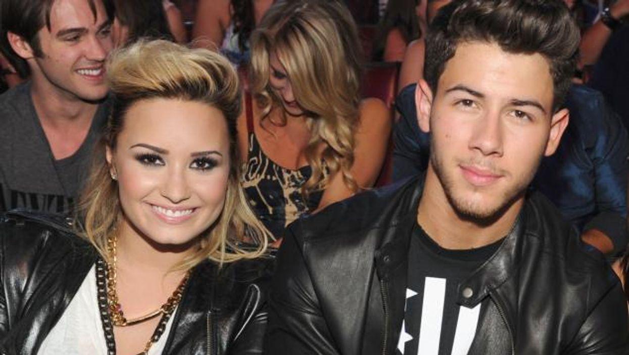Demi Lovato sera en spectacle à Montréal avec Nick Jonas