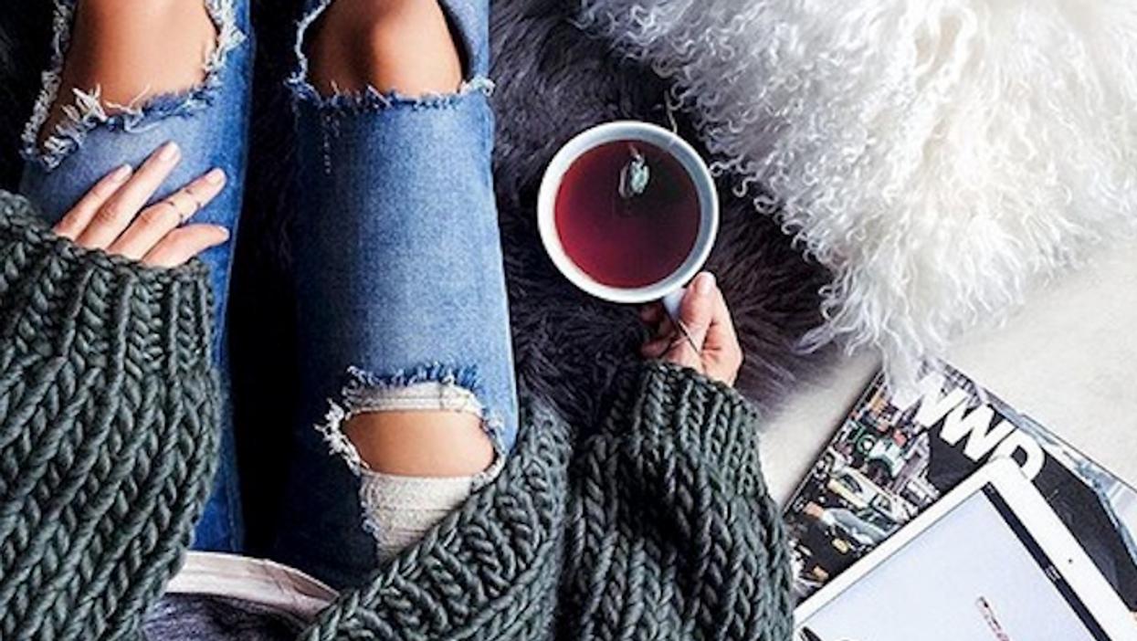 9 situations qui font de toi un accro au thé