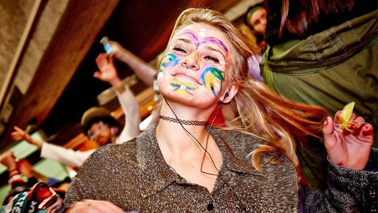 Un énorme « dance party » aura lieu la semaine prochaine à Montréal!