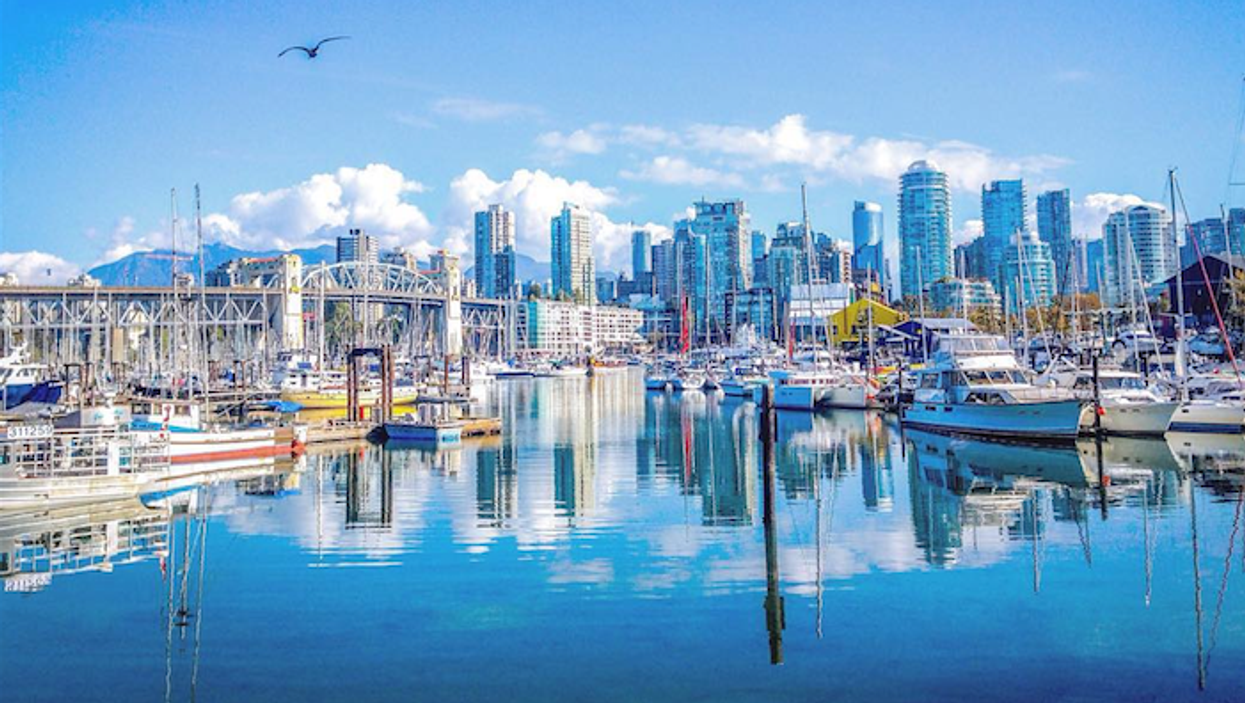 40 choses à faire lorsque tu iras faire ton tour en Colombie-Britannique