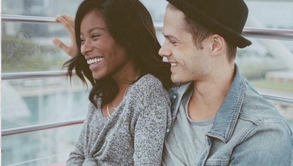 7 avantages à être dans un couple mixte