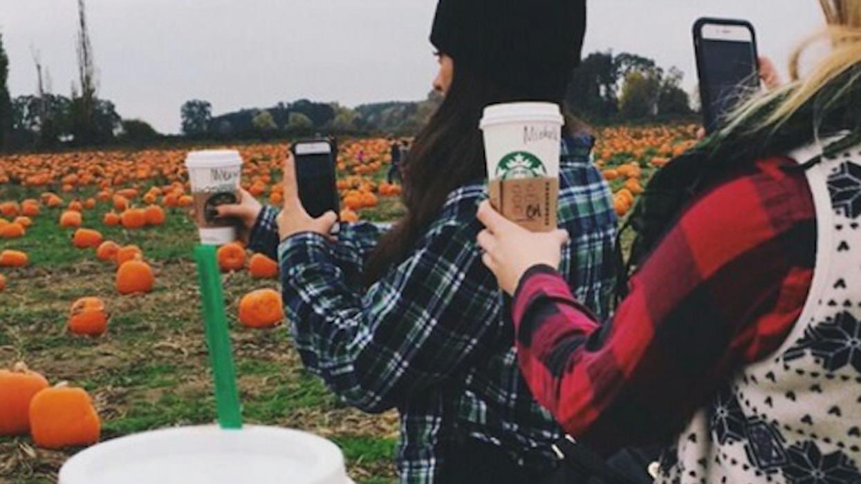 23 signes que t'es accro à Instagram