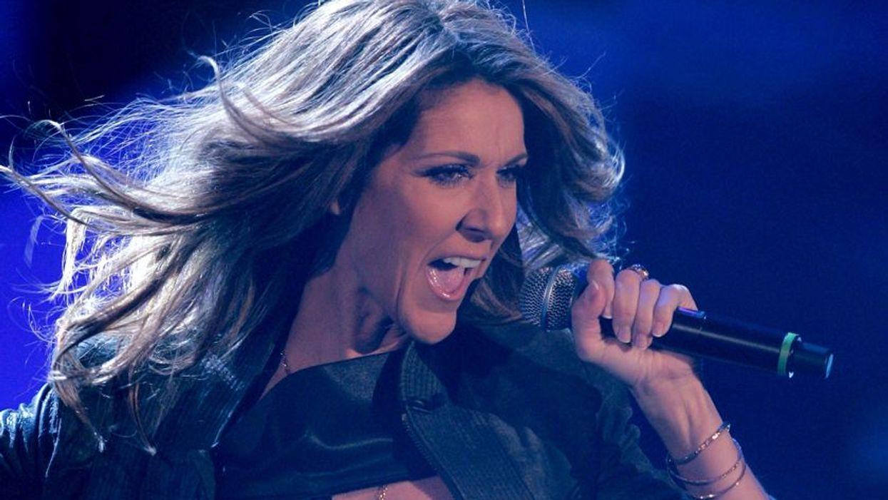 Céline Dion sera en spectacle quatre soirs consécutifs à Montréal!