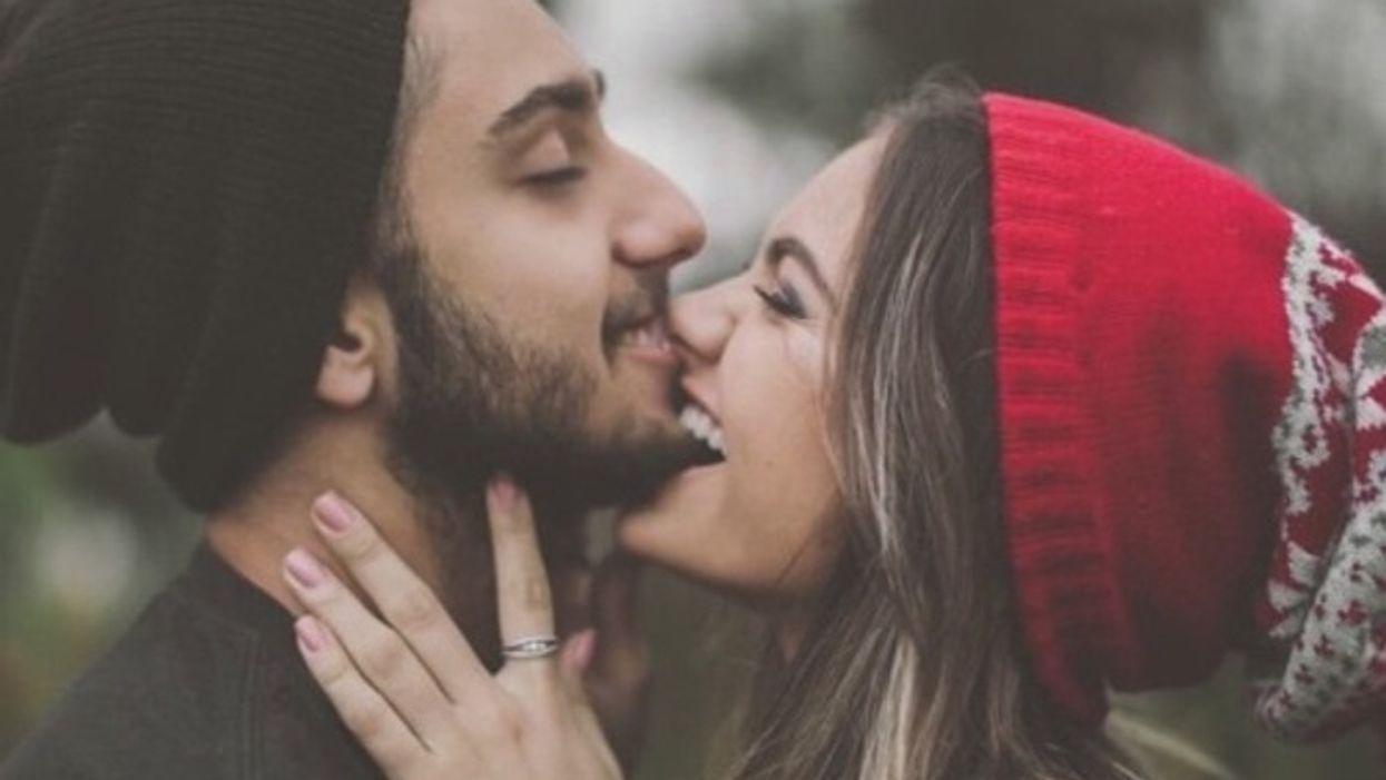 10 signes que tu es complètement en amour