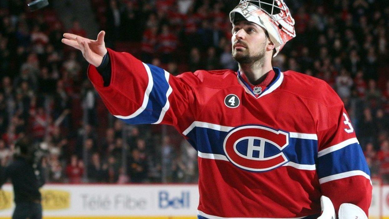 La STM et les Canadiens de Montréal te donnent des passes Opus gratuites