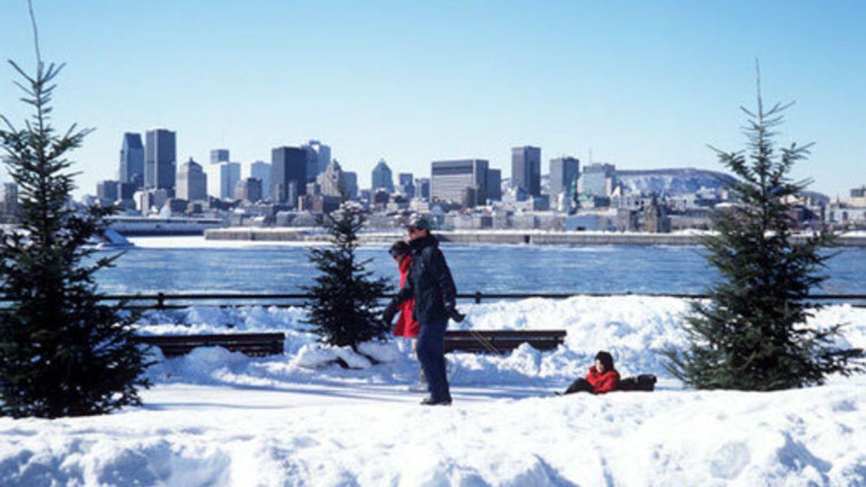30 activités fun et gratuites à faire en décembre à Montréal