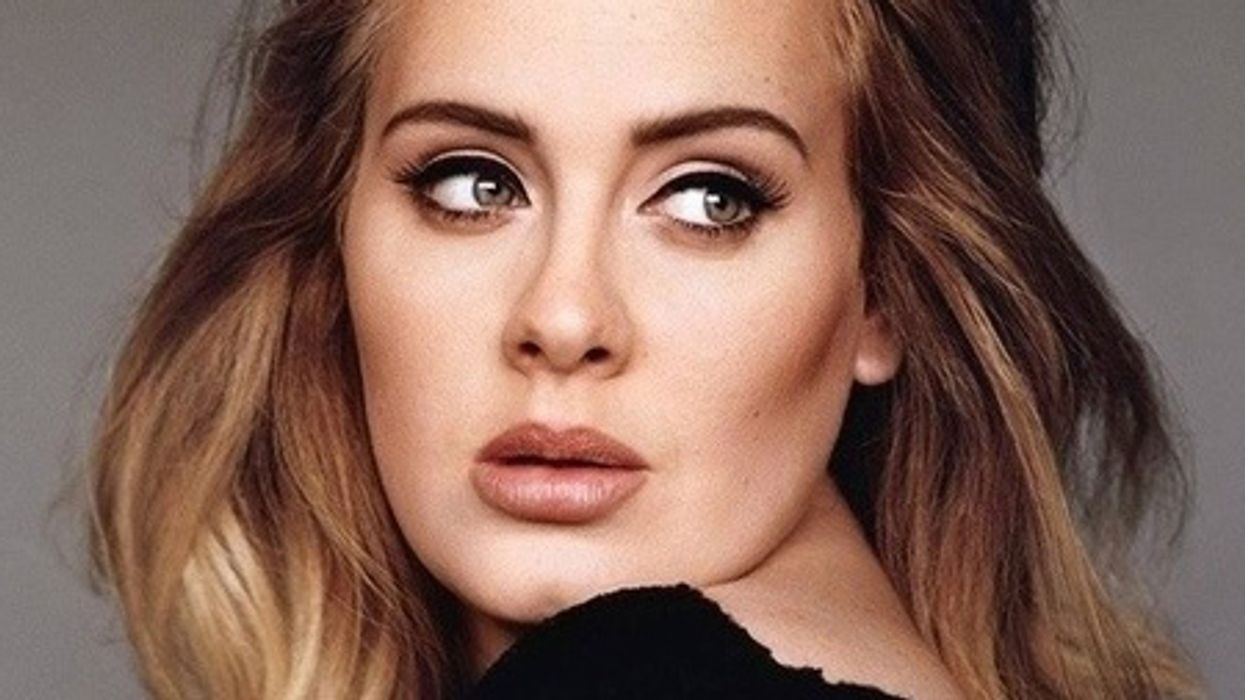 """64% des femmes ont rappelé leur ex après avoir écouté """"Hello"""" d'Adèle"""