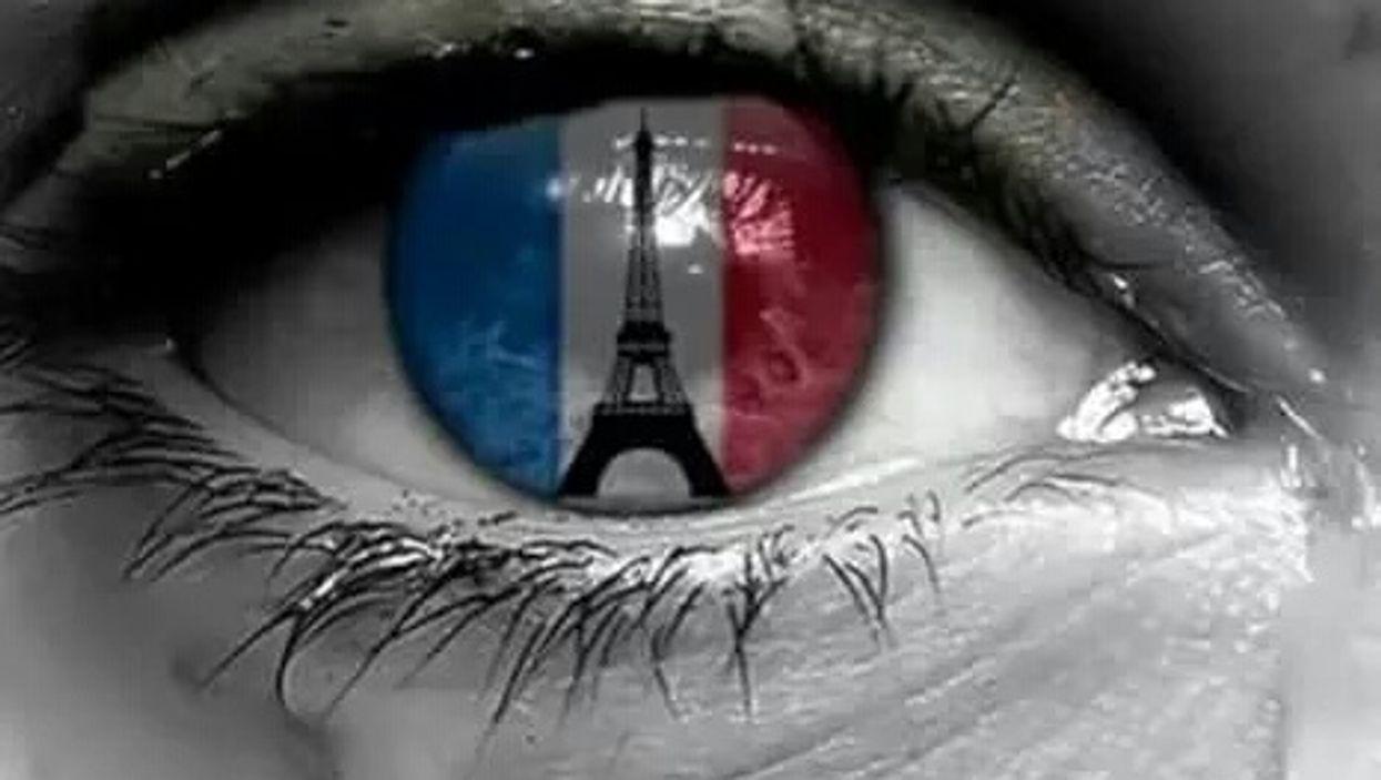 Lettre ouverte à Paris de la part d'un Français de Montréal