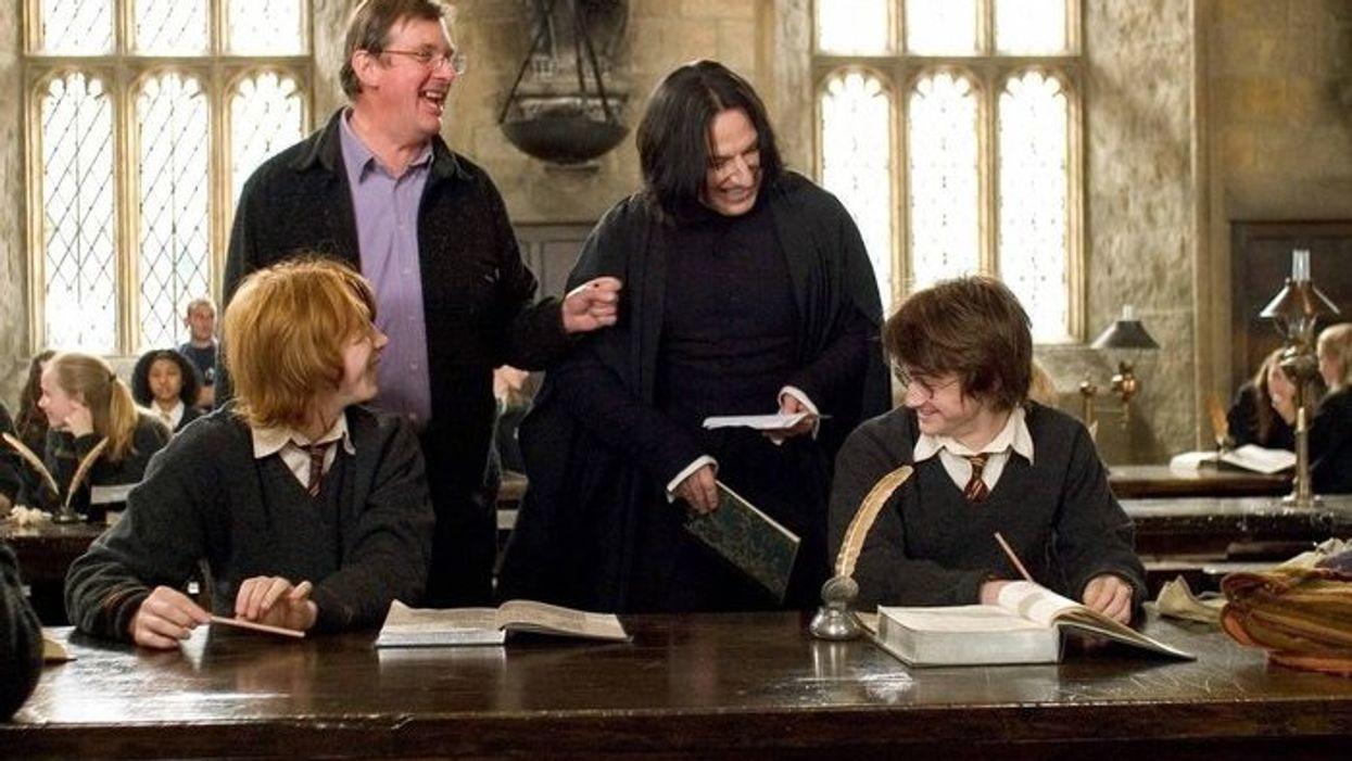 29 réalités que comprennent les vrais fans d'Harry Potter