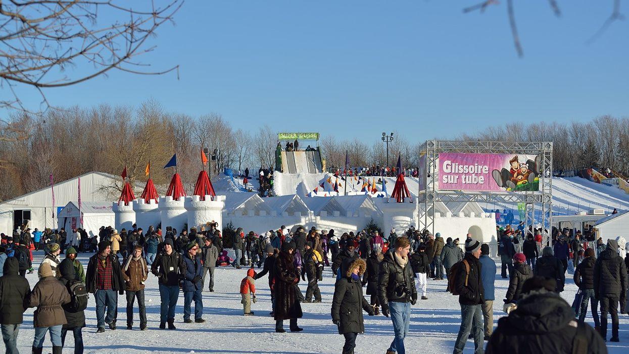 C'est officiel, le festival ''Fête Des Neiges'' se fera au Parc Jean-Drapeau en 2016