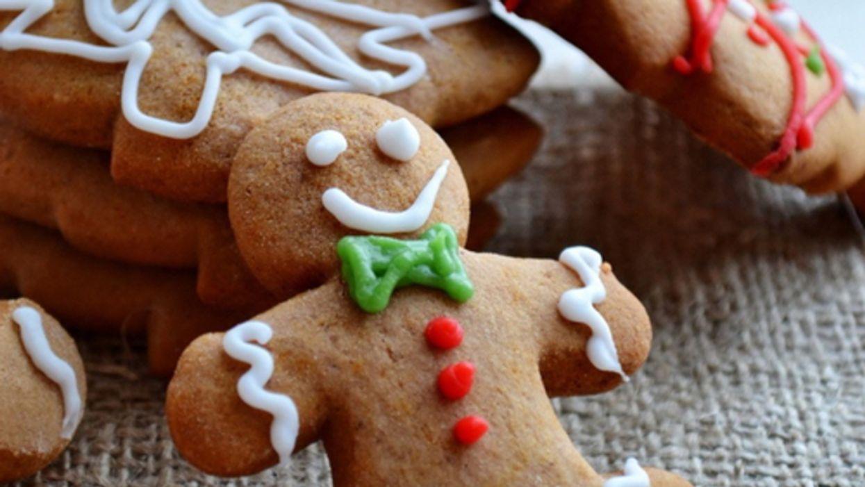 Montréal aura son propre festival de nourriture de Noël en fin de semaine