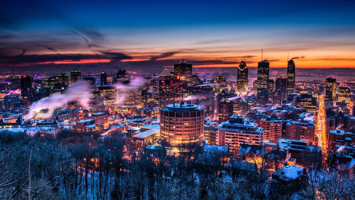 Montréal est classée parmi les villes les plus abordables pour les jeunes à travers le monde