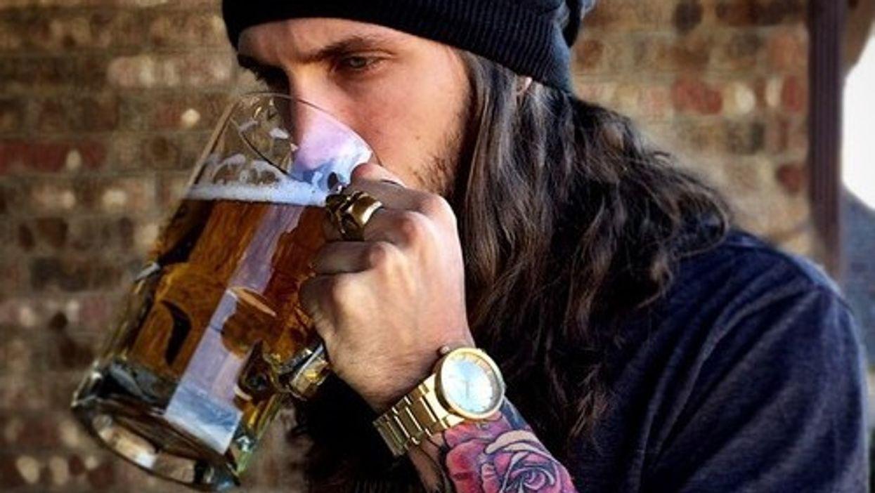 La bière rendrait les hommes meilleurs au lit