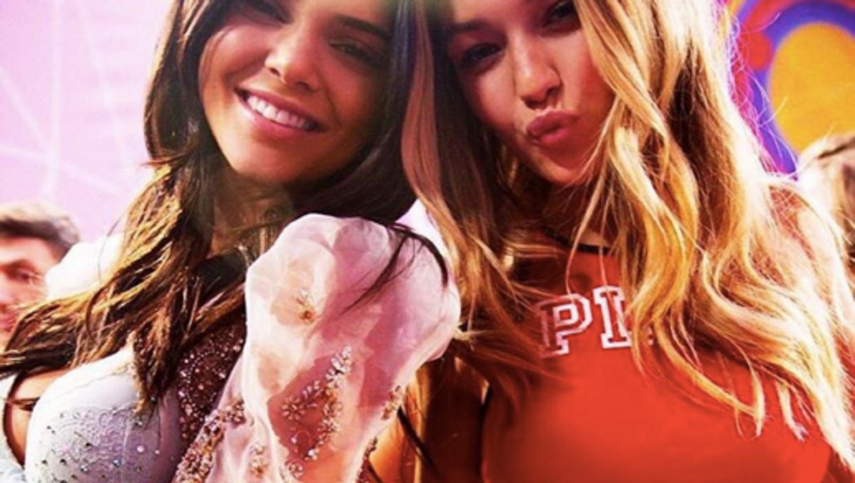 Voici combien Kendall Jenner et Gigi Hadid font pour 1 seule photo Instagram