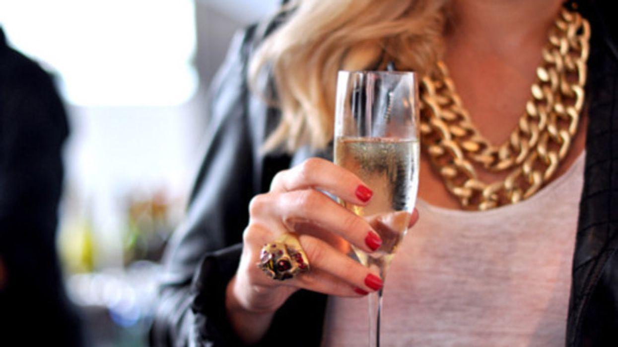 5 raisons pour lesquelles le champagne est bon pour toi