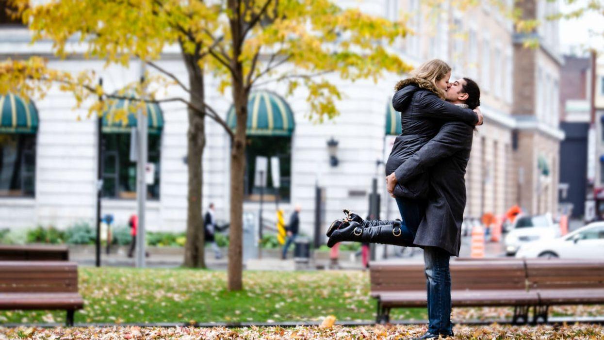 Montréal est classée parmi les villes les plus romantiques au monde