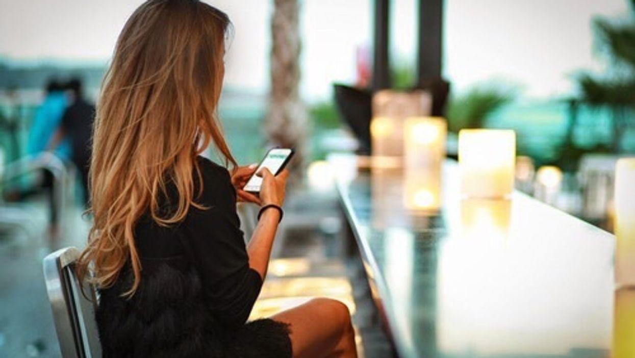 Voici une compilation des pires conversations sur Tinder au Québec
