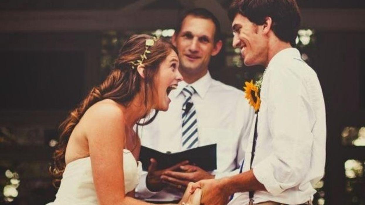Voici le type de femme que les hommes marient le plus selon la science