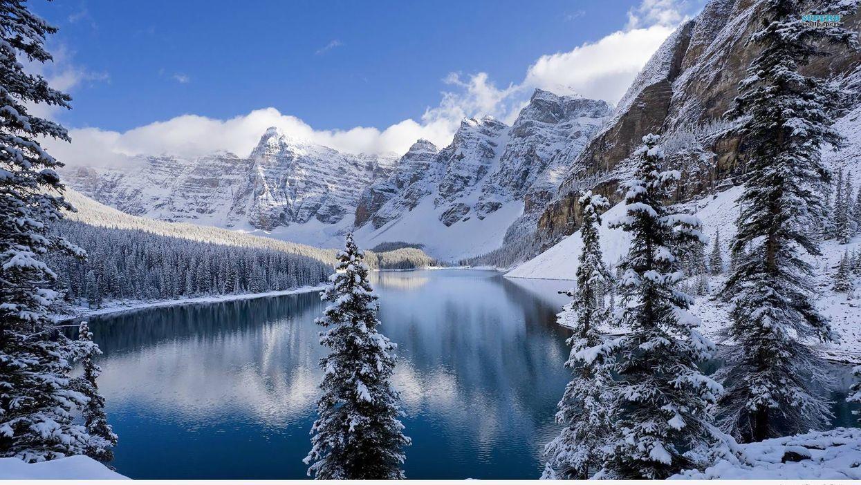L'accès à tous les parcs du Canada sera gratuit en 2017