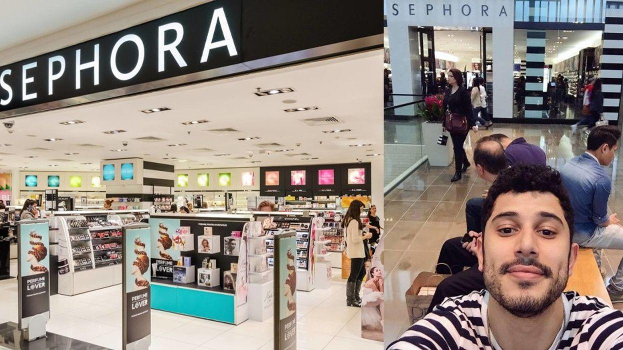 10 choses que tout bon chum devrait savoir à propos de Sephora