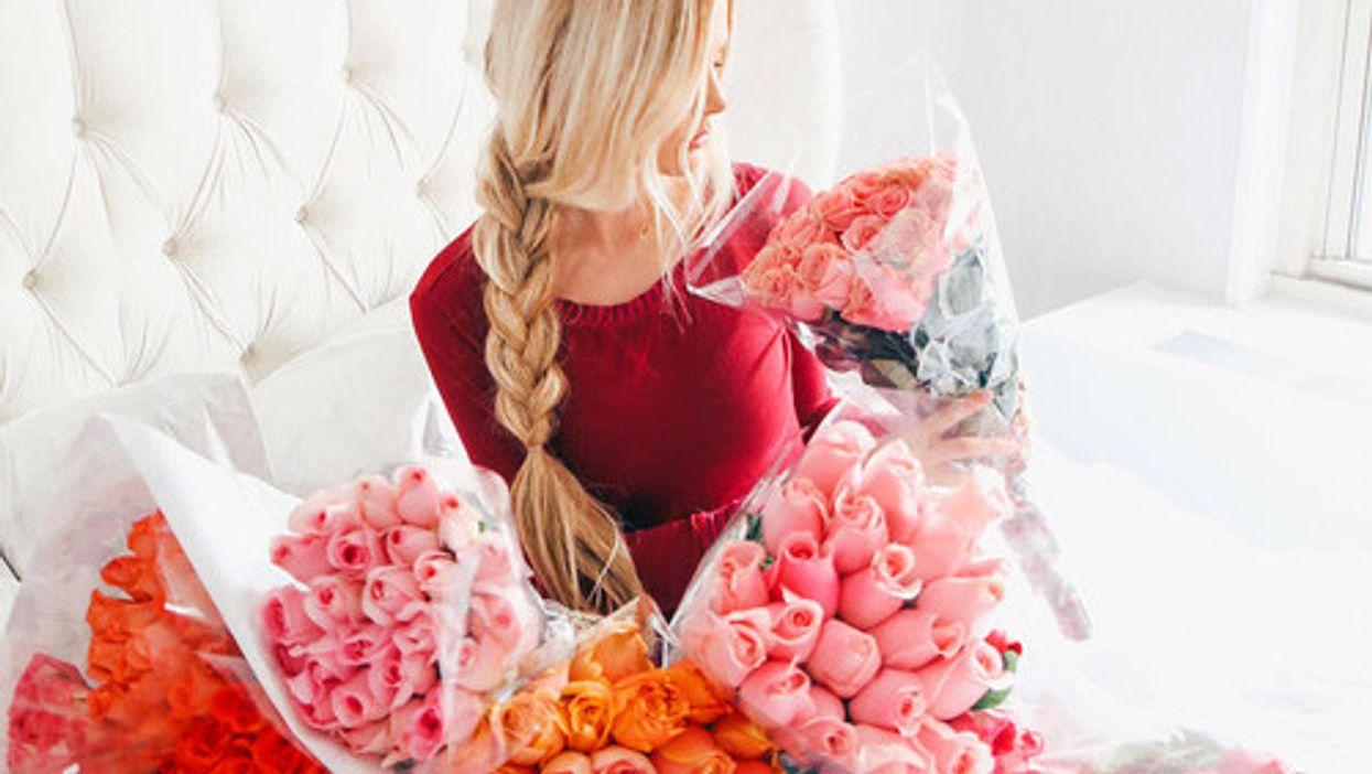 20 cadeaux que ta blonde veut recevoir à la St-Valentin
