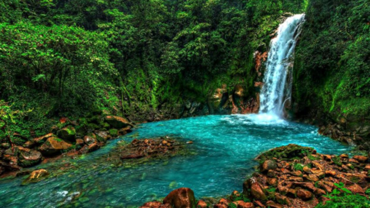 Ces 20 photos te donneront assurément le goût de visiter le Costa Rica