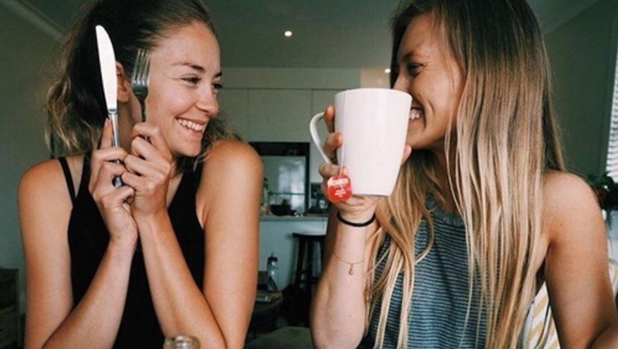 9 choses qui distinguent une bonne sœur d'une sœur parfaite