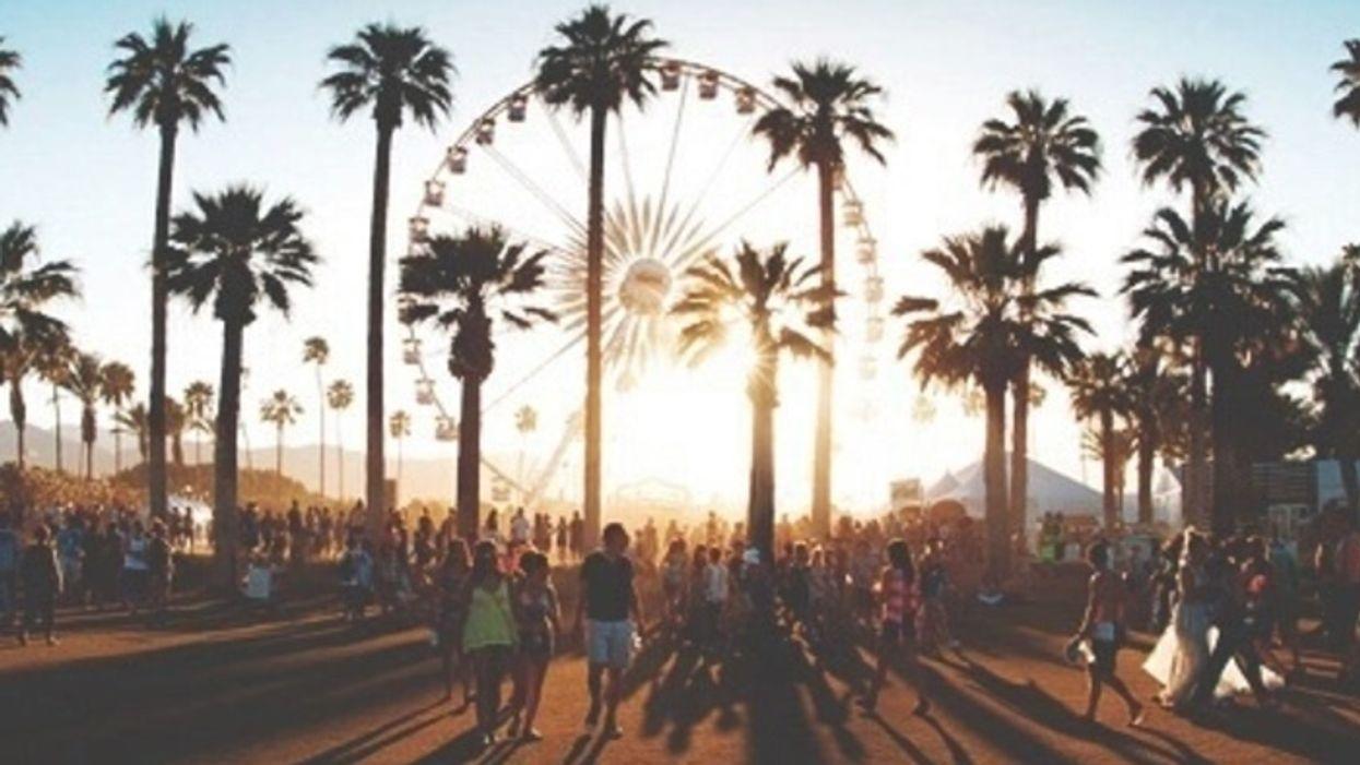 La programmation du festival Coachella te donnera le goût d'aller jusqu'en Californie
