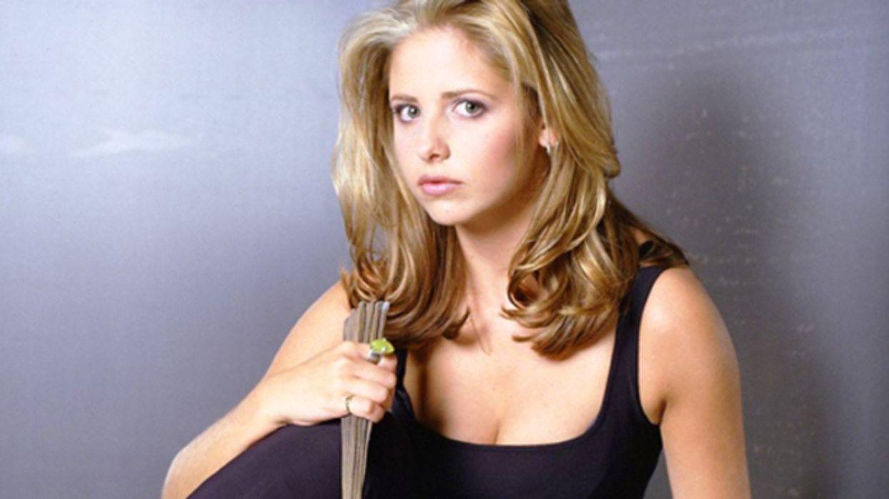 12 preuves que Buffy contre les vampires était la meilleure série télé