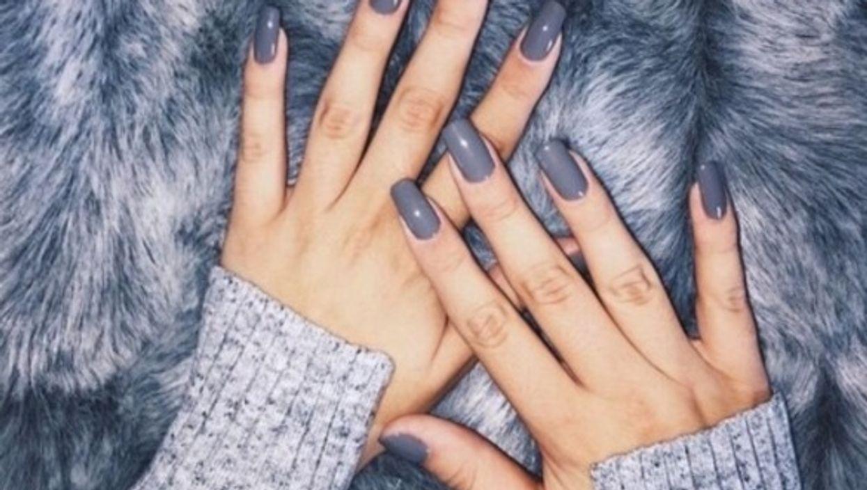 16 choses que seules celles qui sont accro au vernis à ongles comprennent