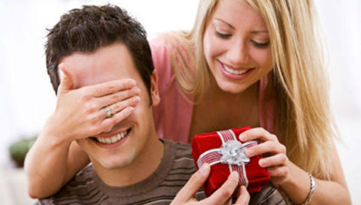 30 cadeaux que ton chum veut recevoir à la St-Valentin