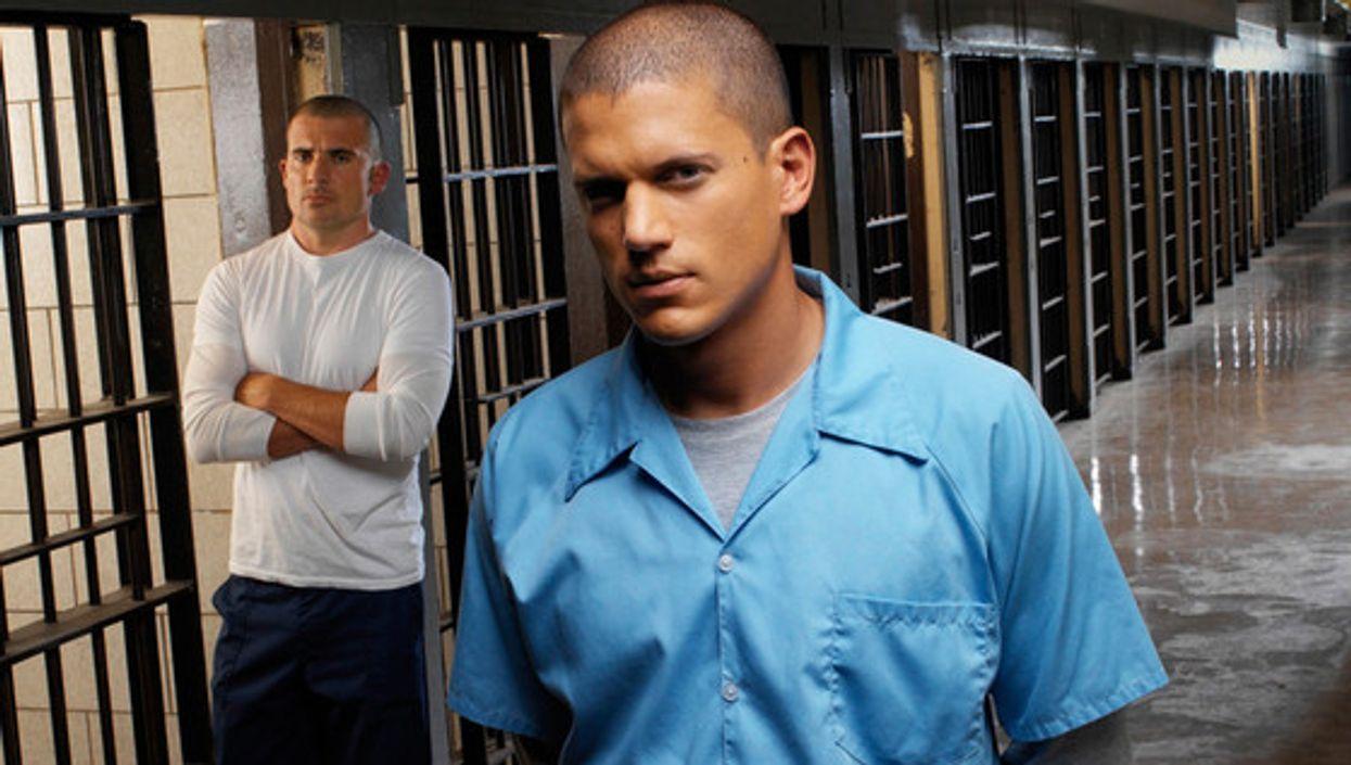 C'est officiel: Prison Break sera de retour en 2016