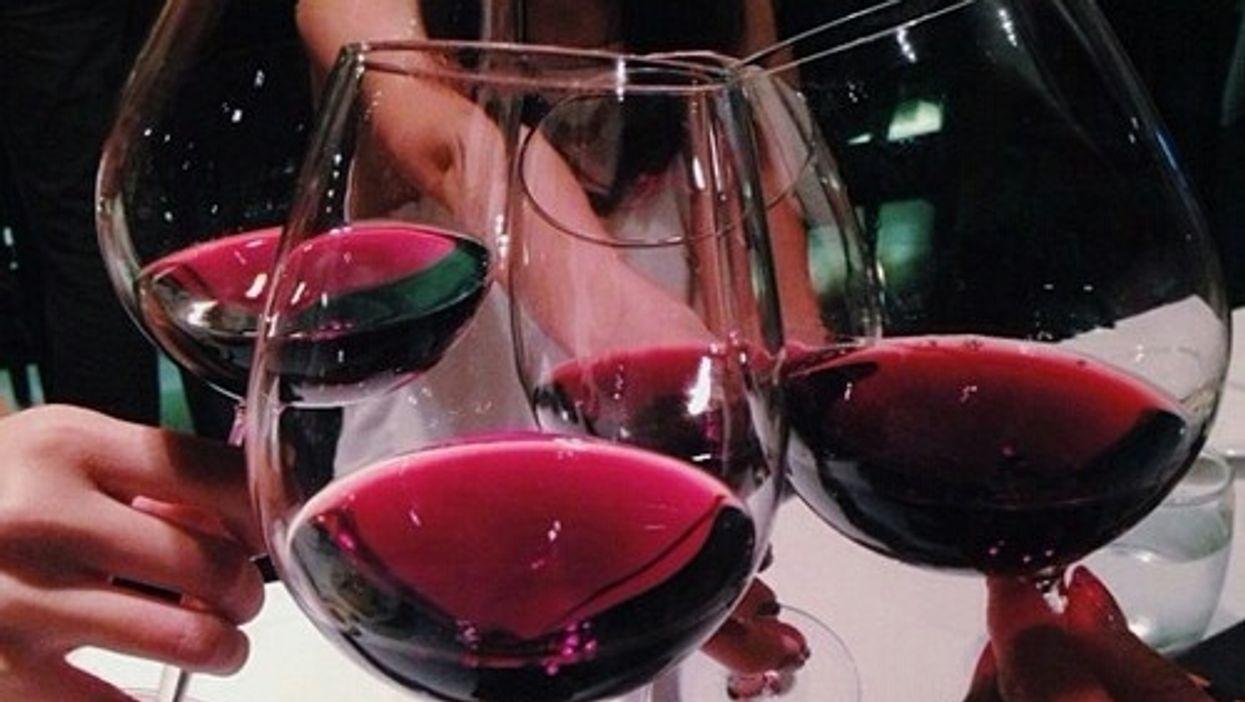 C'est prouvé: le vin rouge améliorerait les performances sexuelles chez l'homme