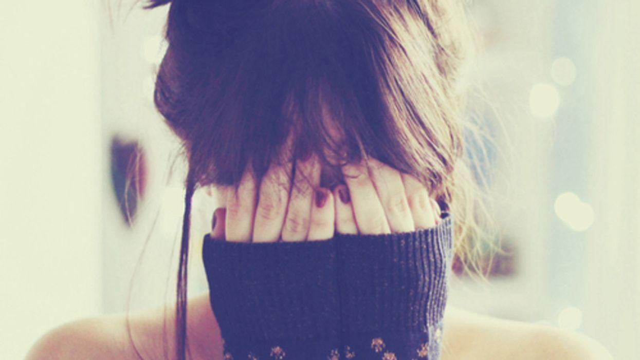 Les 11 réalités que vit une fille superstitieuse